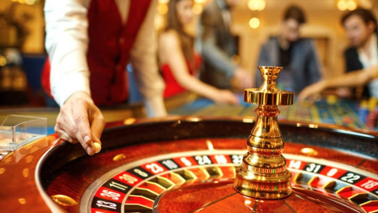 Tips For Winning at Slot Machines